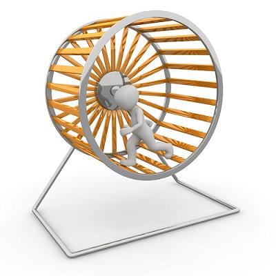 External Validation Hamster Wheel